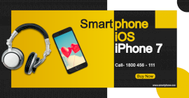 Online Editable Yellow Smartphone Sale Photo Mockup