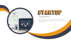 Online Editable Business Ideas Startup Presentation Slides