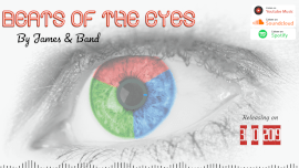 Online Editable Beats of Eyes Vision Music Audiogram