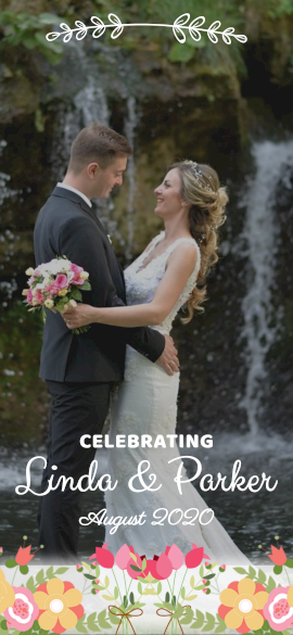 Online Editable Wedding Ceremony Snapchat Geofilter