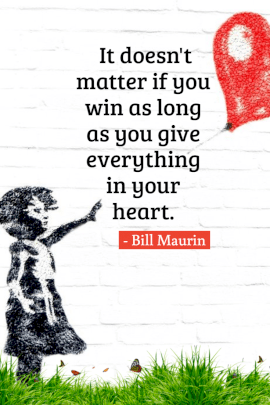 Online Editable Bill Maurin's Pinterest Graphic