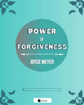 Online Editable Gospel on Power of Forgiveness Sermon Snippet