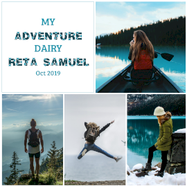 Adventure - Holidays