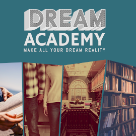 Online Editable Dream Academy 4 Grid Photo Collage