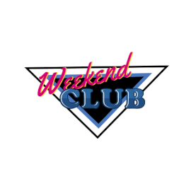 Weekend Club - Logo