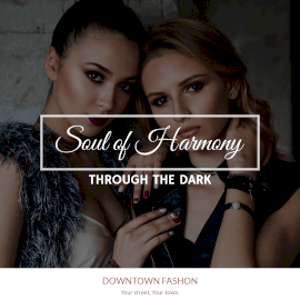 Online Editable Soul in Harmony Instagram Post