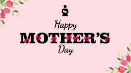 Online Editable Branded Mother's Day Wishes