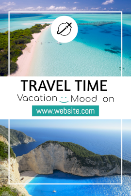 Travel Time - Blog Graphics