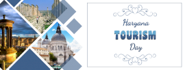 Tourism Day - Facebook Cover