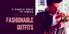 Online Editable Fashionable Outfit Twitter Post