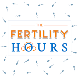 Fertility Hours - Podcast Artwork