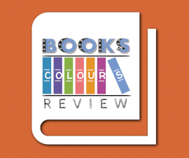 Online Editable Books Review Podcast Artwork Facebook Post
