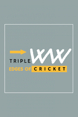 Edge Of Cricket - Pinterest Graphic